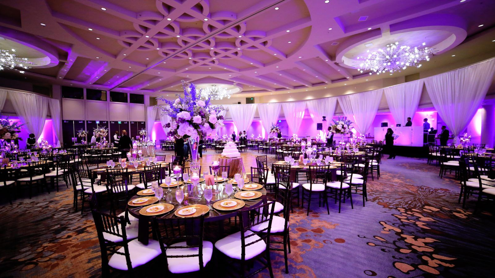 Atlanta Wedding Venues The Westin Peachtree Plaza